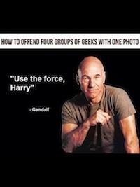 geek offense