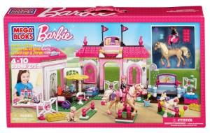 barbie ranch