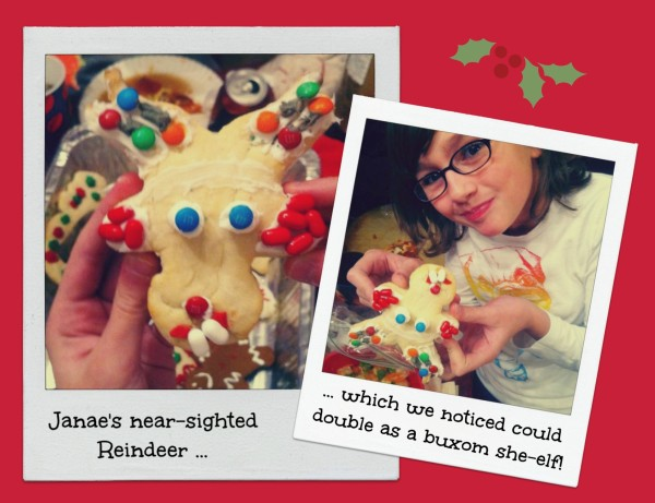 VDenman Xmas Cookie Pic