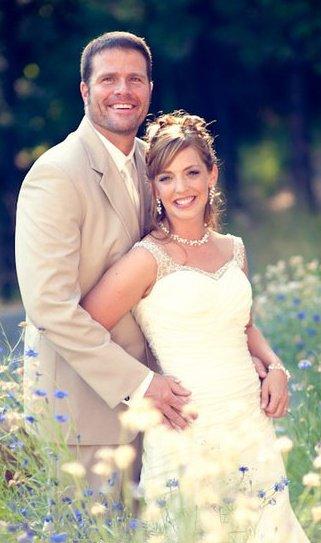 Angela and Jim Wedding Photo (1)