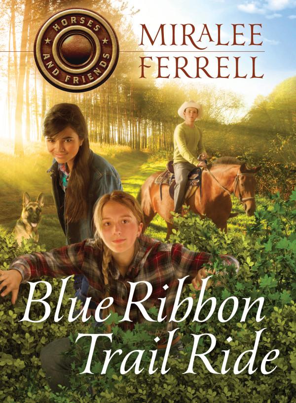 BlueRibbon Cover