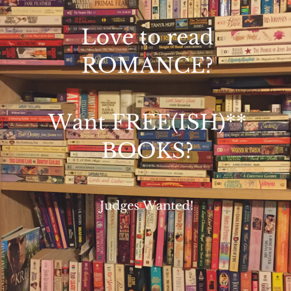 Love to read ROMANCE_ Want FREE(ISH)__ BOOKS_