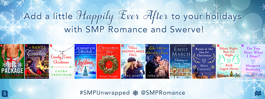 SMP ROMANcE Holiday preview