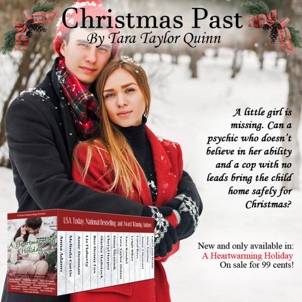 Tara Taylor Quinn_Christmas Past Meme