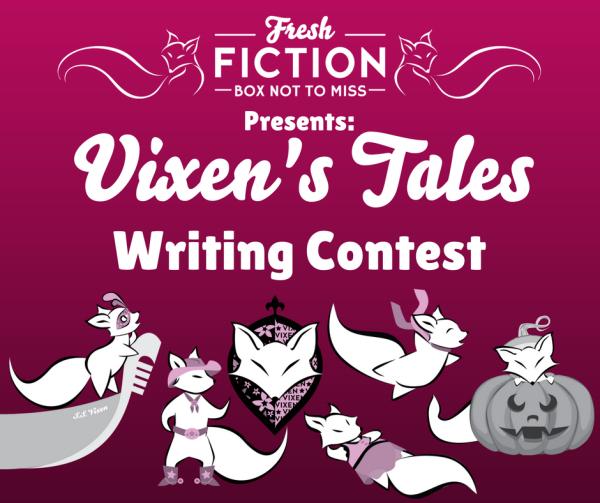 Vixen Writing Contest