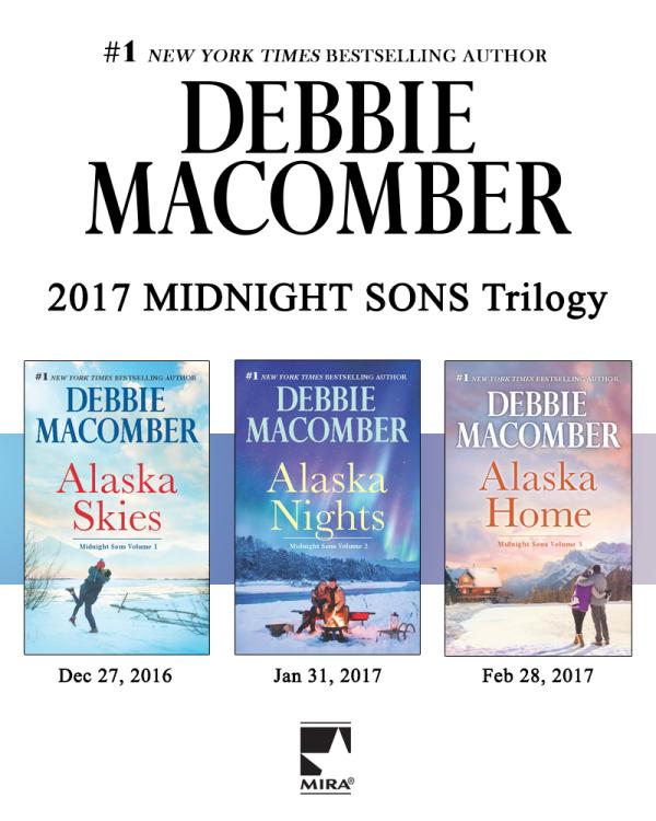 Midnight Sons Trilogy