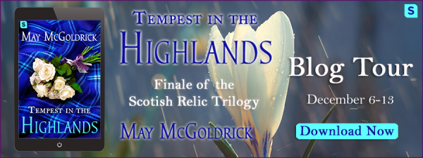 Tempest in the Highlands banner