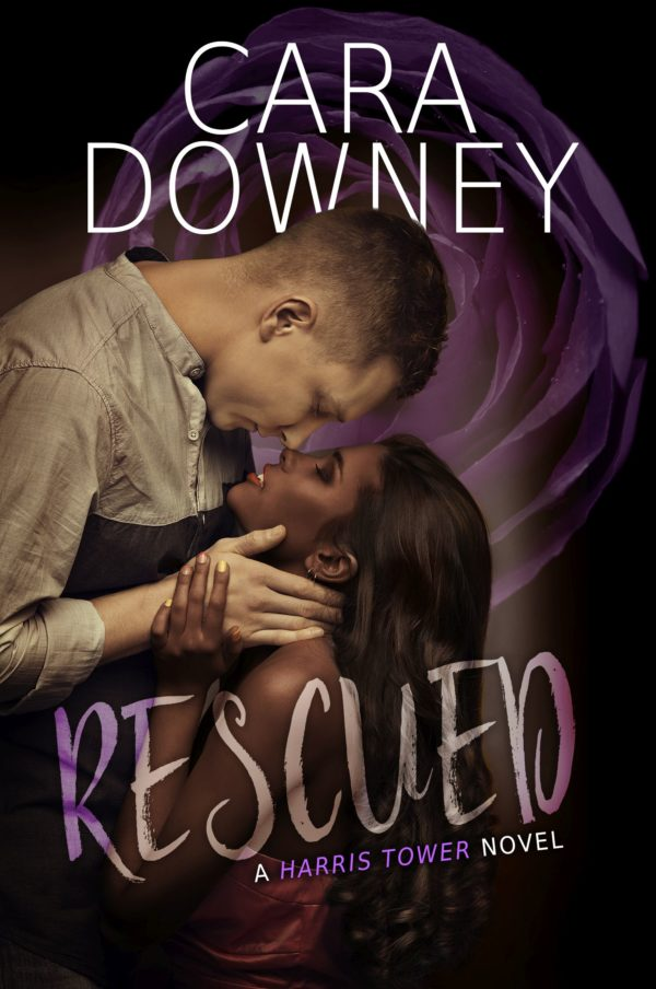 RESCUED by Cara Downey