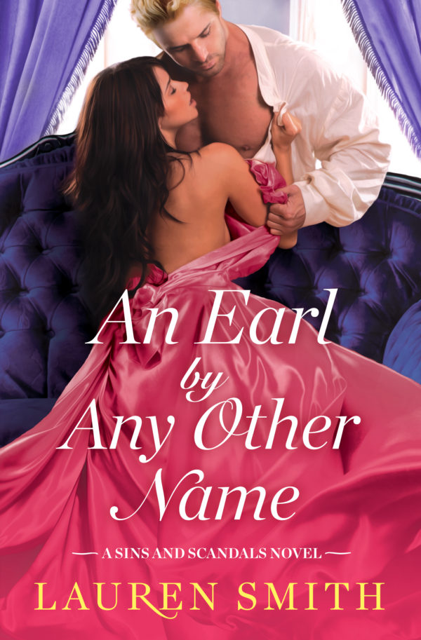 AN EARL BY ANY OTHER NAME