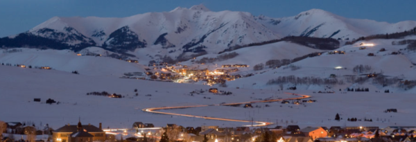 Crested Butte Skiing