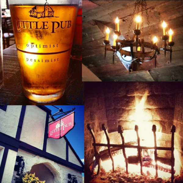 The Great Little Pub