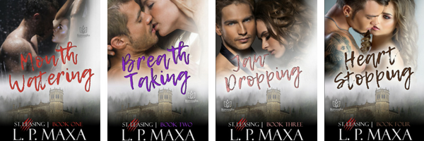 St. Leasing series by LP Maxa