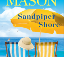 Sandpiper Shore by Debbie Mason